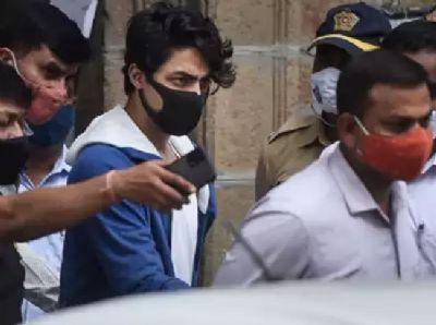 ممبئی: آرتھر روڈ جیل میں آرین خان کی کونسلنگ ہوئی