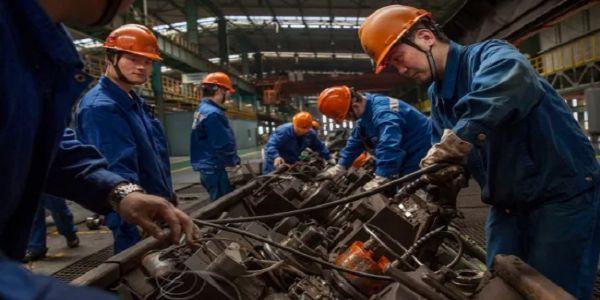 گولڈ مین سیکس نے بجلی کی قلت اور پیداوار میں کمی پر چین کی ترقی میں رکاوٹ کے اندیشہ کااظہارکیا ۔